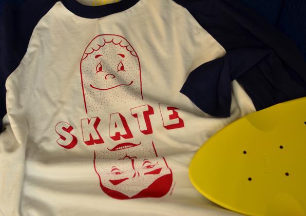 Official Skate Sho